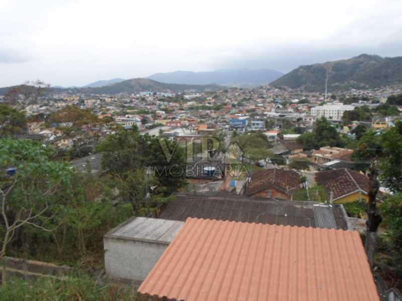SAM_5283 - Casa 1 Quarto Para Venda e Aluguel Campo Grande, Rio de Janeiro - R$ 165.000 - CGCA10031 - 16