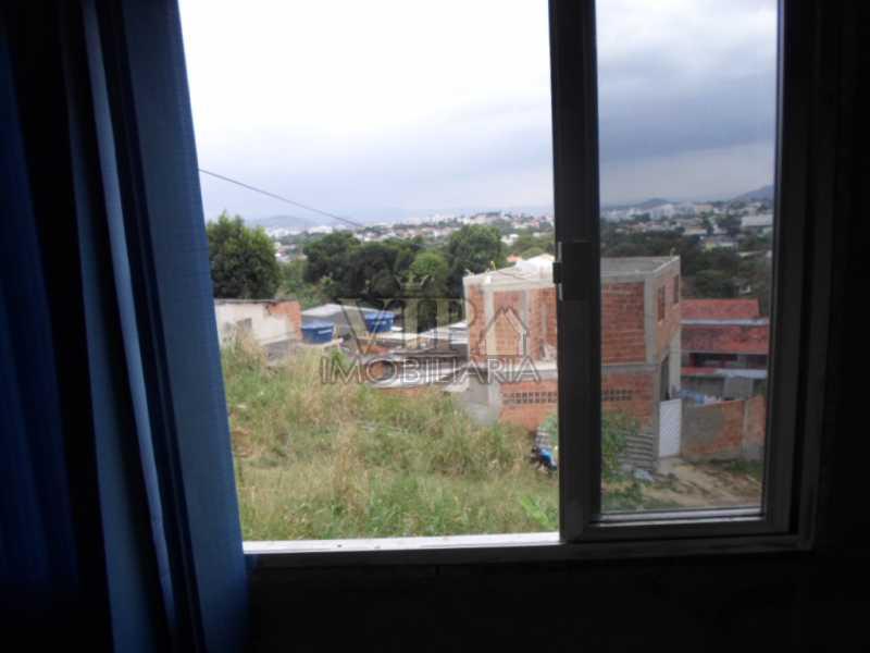 SAM_5286 - Casa 1 Quarto Para Venda e Aluguel Campo Grande, Rio de Janeiro - R$ 165.000 - CGCA10031 - 4