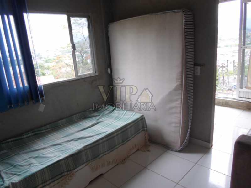 SAM_5287 - Casa 1 Quarto Para Venda e Aluguel Campo Grande, Rio de Janeiro - R$ 165.000 - CGCA10031 - 8
