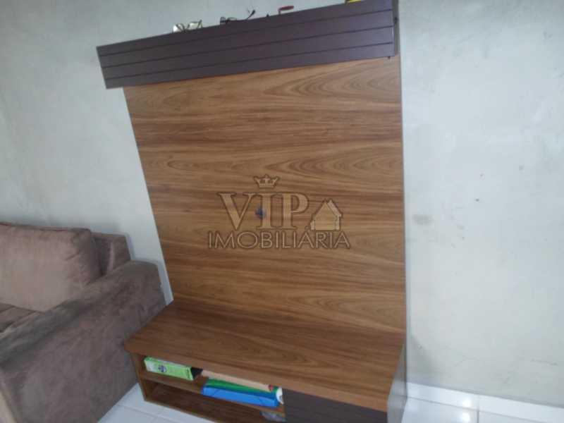 SAM_5288 - Casa 1 Quarto Para Venda e Aluguel Campo Grande, Rio de Janeiro - R$ 165.000 - CGCA10031 - 5