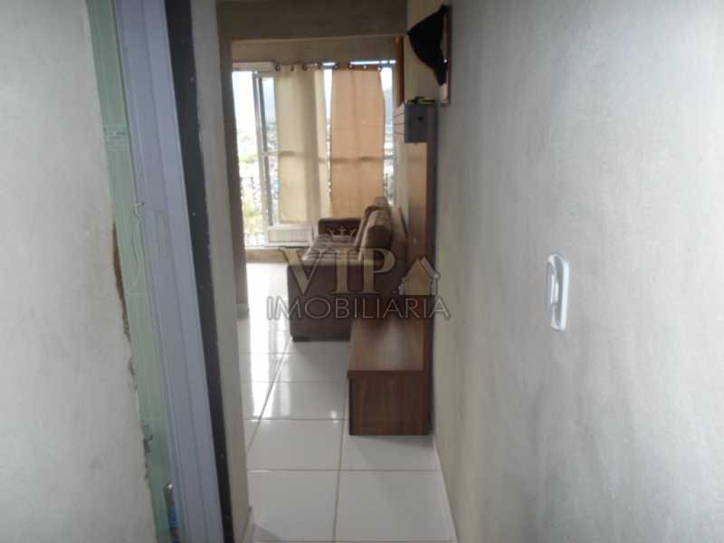 SAM_5291 - Casa 1 Quarto Para Venda e Aluguel Campo Grande, Rio de Janeiro - R$ 165.000 - CGCA10031 - 9