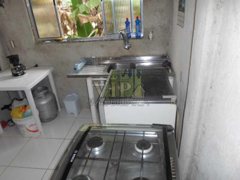 SAM_5292 - Casa 1 Quarto Para Venda e Aluguel Campo Grande, Rio de Janeiro - R$ 165.000 - CGCA10031 - 10
