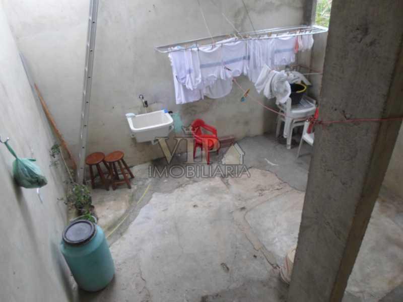 SAM_5293 - Casa 1 Quarto Para Venda e Aluguel Campo Grande, Rio de Janeiro - R$ 165.000 - CGCA10031 - 11
