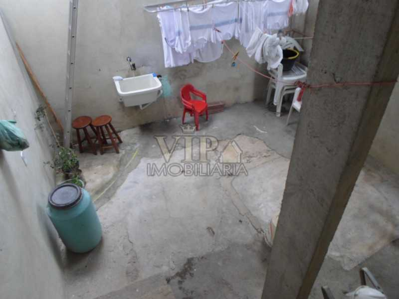 SAM_5294 - Casa 1 Quarto Para Venda e Aluguel Campo Grande, Rio de Janeiro - R$ 165.000 - CGCA10031 - 12