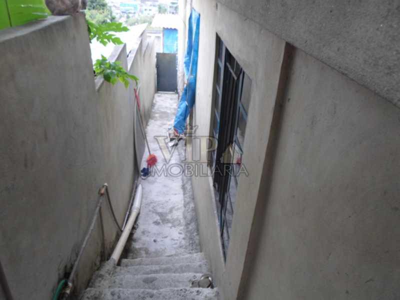 SAM_5295 - Casa 1 Quarto Para Venda e Aluguel Campo Grande, Rio de Janeiro - R$ 165.000 - CGCA10031 - 13