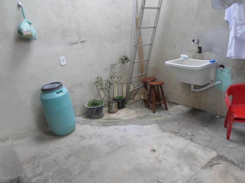 SAM_5296 - Casa 1 Quarto Para Venda e Aluguel Campo Grande, Rio de Janeiro - R$ 165.000 - CGCA10031 - 14
