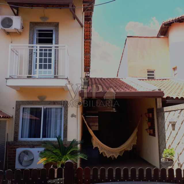20180922_114522 - Casa em Condomínio 2 quartos à venda Campo Grande, Rio de Janeiro - R$ 295.000 - CGCN20103 - 1