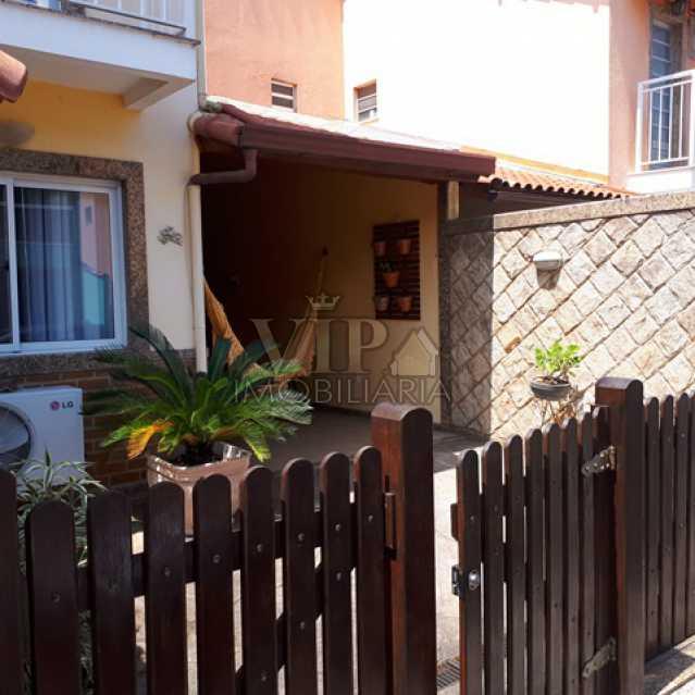 20180922_114536 - Casa em Condomínio 2 quartos à venda Campo Grande, Rio de Janeiro - R$ 295.000 - CGCN20103 - 3