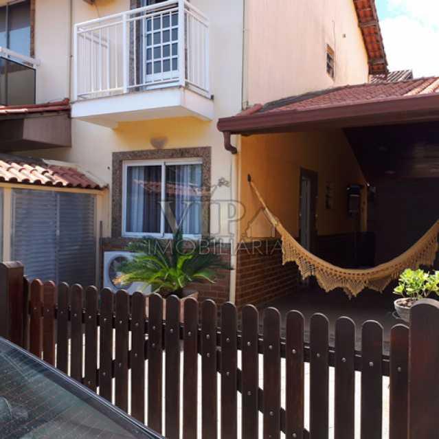 20180922_114549 - Casa em Condomínio 2 quartos à venda Campo Grande, Rio de Janeiro - R$ 295.000 - CGCN20103 - 4