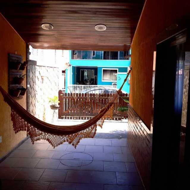 20180922_114653 - Casa em Condomínio 2 quartos à venda Campo Grande, Rio de Janeiro - R$ 295.000 - CGCN20103 - 6