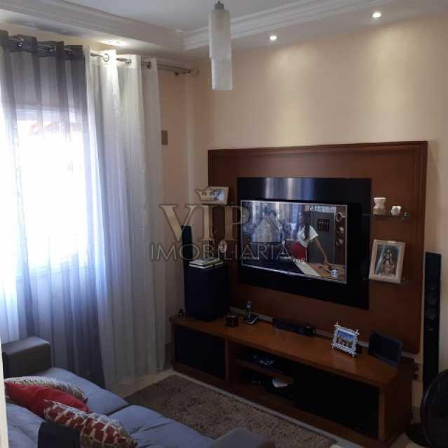 20180922_114726 - Casa em Condomínio 2 quartos à venda Campo Grande, Rio de Janeiro - R$ 295.000 - CGCN20103 - 7