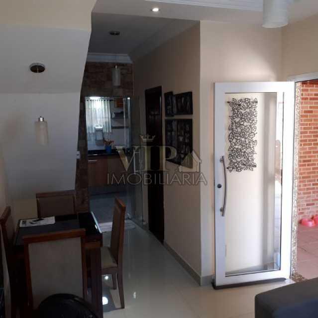 20180922_114803 - Casa em Condomínio 2 quartos à venda Campo Grande, Rio de Janeiro - R$ 295.000 - CGCN20103 - 8