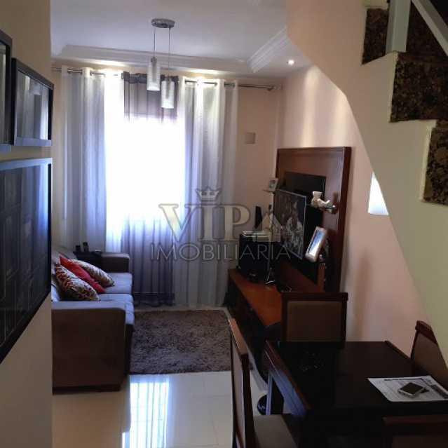 20180922_114825 - Casa em Condomínio 2 quartos à venda Campo Grande, Rio de Janeiro - R$ 295.000 - CGCN20103 - 9