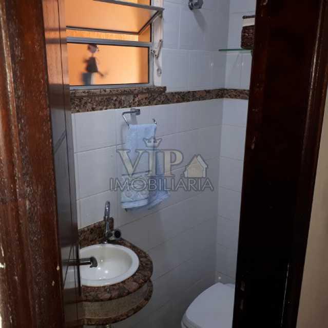 20180922_114844 - Casa em Condomínio 2 quartos à venda Campo Grande, Rio de Janeiro - R$ 295.000 - CGCN20103 - 10