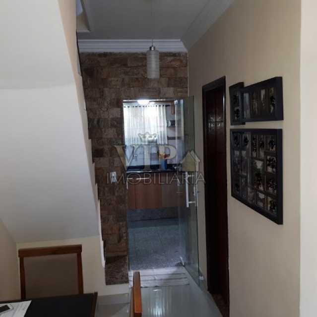 20180922_114908 - Casa em Condomínio 2 quartos à venda Campo Grande, Rio de Janeiro - R$ 295.000 - CGCN20103 - 11