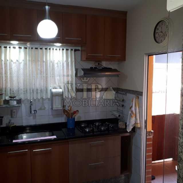 20180922_114923 - Casa em Condomínio 2 quartos à venda Campo Grande, Rio de Janeiro - R$ 295.000 - CGCN20103 - 12