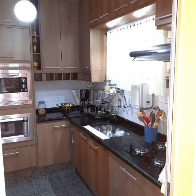 20180922_114954 - Casa em Condomínio 2 quartos à venda Campo Grande, Rio de Janeiro - R$ 295.000 - CGCN20103 - 13