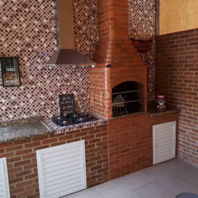 20180922_115009 - Casa em Condomínio 2 quartos à venda Campo Grande, Rio de Janeiro - R$ 295.000 - CGCN20103 - 14