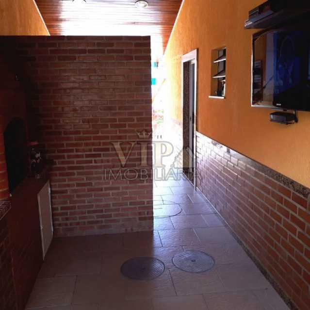 20180922_115030 - Casa em Condomínio 2 quartos à venda Campo Grande, Rio de Janeiro - R$ 295.000 - CGCN20103 - 15
