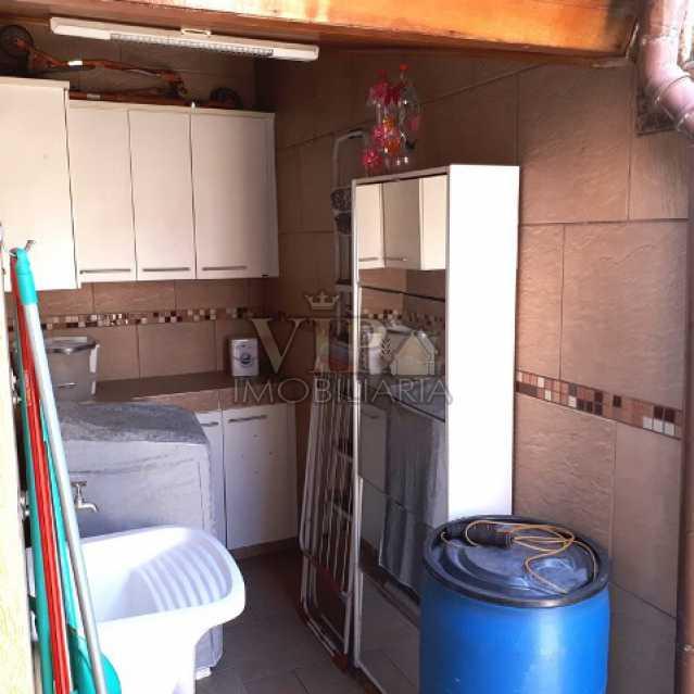 20180922_115038 - Casa em Condomínio 2 quartos à venda Campo Grande, Rio de Janeiro - R$ 295.000 - CGCN20103 - 16