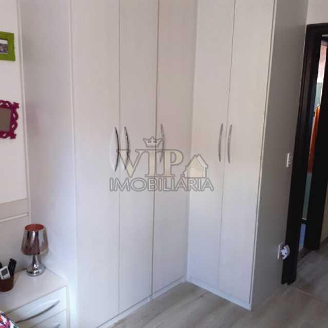 20180922_115239 - Casa em Condomínio 2 quartos à venda Campo Grande, Rio de Janeiro - R$ 295.000 - CGCN20103 - 18