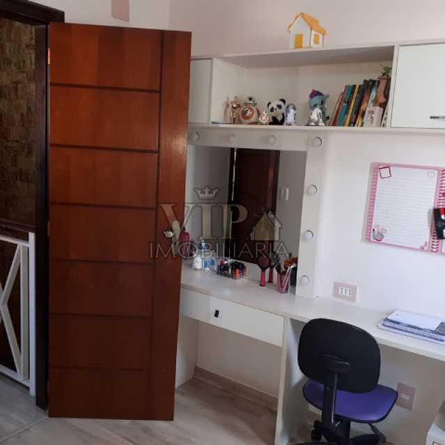 20180922_115256 - Casa em Condomínio 2 quartos à venda Campo Grande, Rio de Janeiro - R$ 295.000 - CGCN20103 - 19