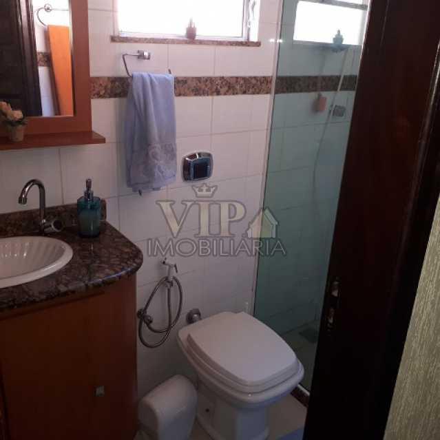 20180922_115314 - Casa em Condomínio 2 quartos à venda Campo Grande, Rio de Janeiro - R$ 295.000 - CGCN20103 - 20