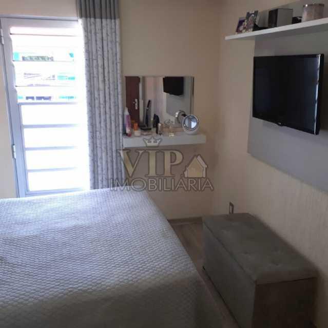 20180922_115418 - Casa em Condomínio 2 quartos à venda Campo Grande, Rio de Janeiro - R$ 295.000 - CGCN20103 - 21