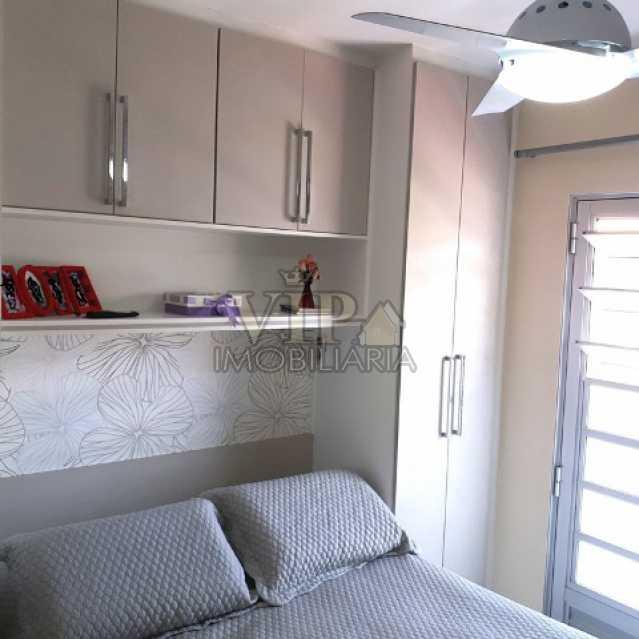 20180922_115447 - Casa em Condomínio 2 quartos à venda Campo Grande, Rio de Janeiro - R$ 295.000 - CGCN20103 - 22
