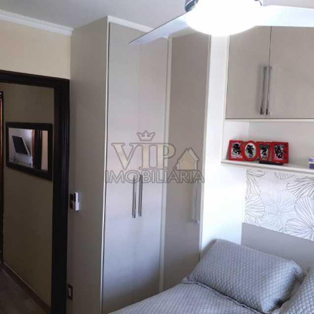20180922_115501 - Casa em Condomínio 2 quartos à venda Campo Grande, Rio de Janeiro - R$ 295.000 - CGCN20103 - 23