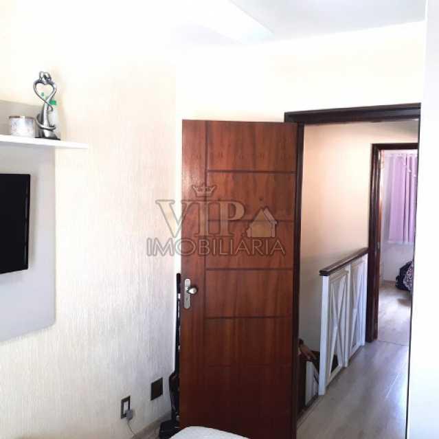 20180922_115512 - Casa em Condomínio 2 quartos à venda Campo Grande, Rio de Janeiro - R$ 295.000 - CGCN20103 - 24