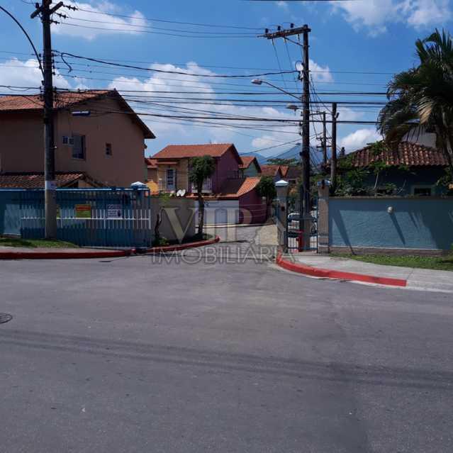 20180922_115934 - Casa em Condomínio 2 quartos à venda Campo Grande, Rio de Janeiro - R$ 295.000 - CGCN20103 - 30