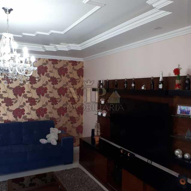 20180921_161015 - Casa em Condominio À Venda - Campo Grande - Rio de Janeiro - RJ - CGCN40012 - 6