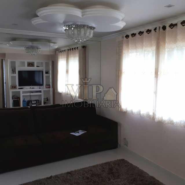20180921_161051 - Casa em Condominio À Venda - Campo Grande - Rio de Janeiro - RJ - CGCN40012 - 9