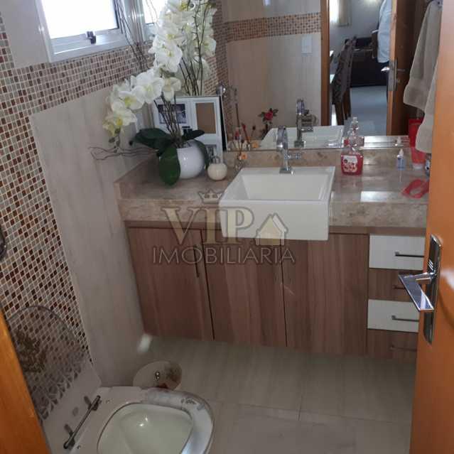 20180921_161129 - Casa em Condominio À Venda - Campo Grande - Rio de Janeiro - RJ - CGCN40012 - 12