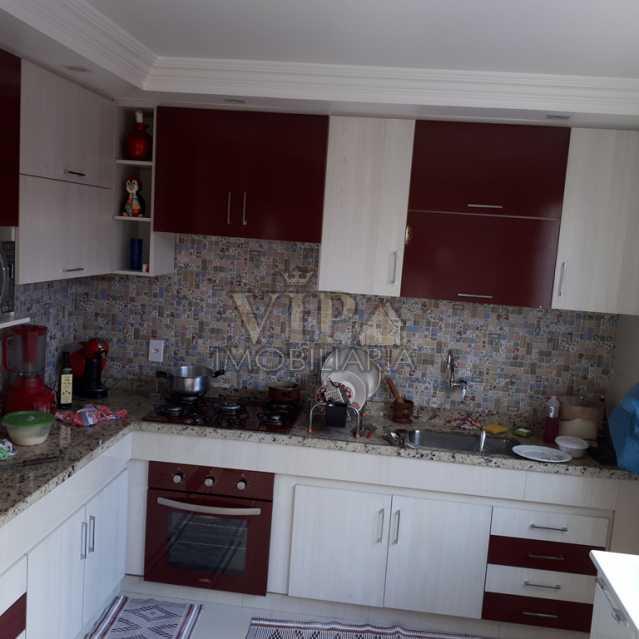 20180921_161146 - Casa em Condominio À Venda - Campo Grande - Rio de Janeiro - RJ - CGCN40012 - 13