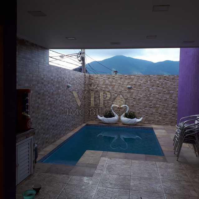 20180921_162217 - Casa em Condominio À Venda - Campo Grande - Rio de Janeiro - RJ - CGCN40012 - 14