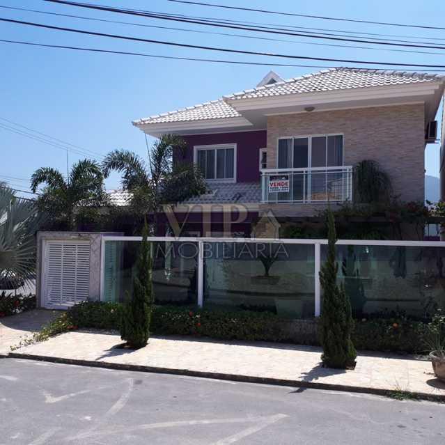 20180924_122611 - Casa em Condominio À Venda - Campo Grande - Rio de Janeiro - RJ - CGCN40012 - 1
