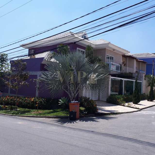 20180924_122703 - Casa em Condominio À Venda - Campo Grande - Rio de Janeiro - RJ - CGCN40012 - 4