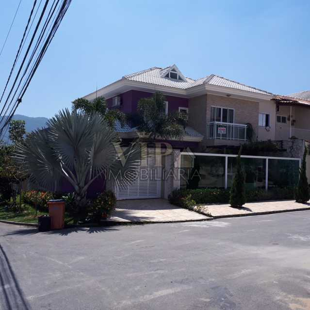 20180924_122721 - Casa em Condominio À Venda - Campo Grande - Rio de Janeiro - RJ - CGCN40012 - 3