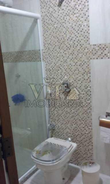 IMG-20180924-WA0026 - Casa em Condominio À Venda - Campo Grande - Rio de Janeiro - RJ - CGCN40012 - 18