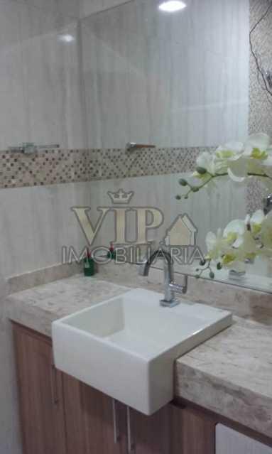 IMG-20180924-WA0027 - Casa em Condominio À Venda - Campo Grande - Rio de Janeiro - RJ - CGCN40012 - 19