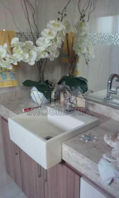 IMG-20180924-WA0029 - Casa em Condominio À Venda - Campo Grande - Rio de Janeiro - RJ - CGCN40012 - 21