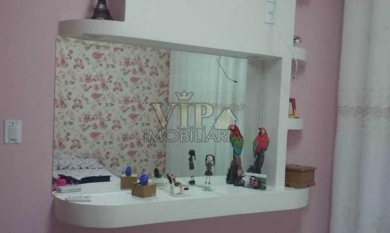 IMG-20180924-WA0030 - Casa em Condominio À Venda - Campo Grande - Rio de Janeiro - RJ - CGCN40012 - 22
