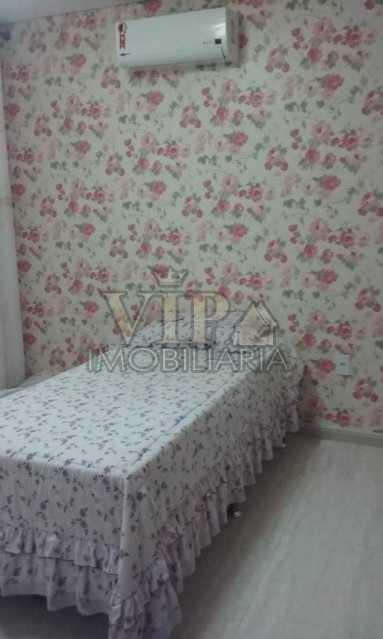 IMG-20180924-WA0032 - Casa em Condominio À Venda - Campo Grande - Rio de Janeiro - RJ - CGCN40012 - 24