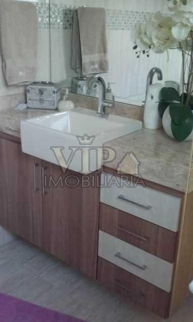 IMG-20180924-WA0066 - Casa em Condominio À Venda - Campo Grande - Rio de Janeiro - RJ - CGCN40012 - 31