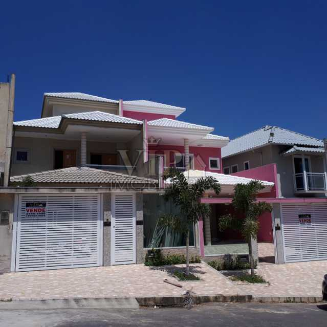20180924_113105 - Casa em Condominio À Venda - Campo Grande - Rio de Janeiro - RJ - CGCN30037 - 1