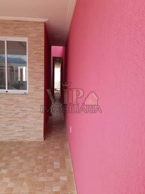 IMG-20180924-WA0038 - Casa em Condominio À Venda - Campo Grande - Rio de Janeiro - RJ - CGCN30037 - 3