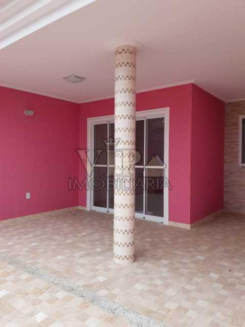IMG-20180924-WA0040 - Casa em Condominio À Venda - Campo Grande - Rio de Janeiro - RJ - CGCN30037 - 4