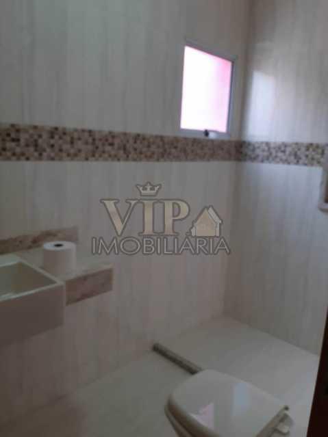 IMG-20180924-WA0041 - Casa em Condominio À Venda - Campo Grande - Rio de Janeiro - RJ - CGCN30037 - 5